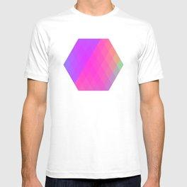 Hexagon? T-shirt