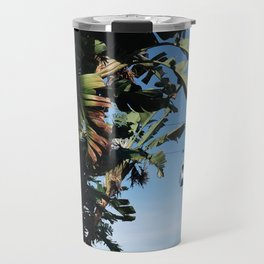 Into Paradise Travel Mug