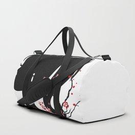 neo cameo Duffle Bag