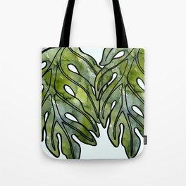 Lau Ulu Design 2 Tote Bag