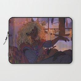 Witch Lupita Laptop Sleeve