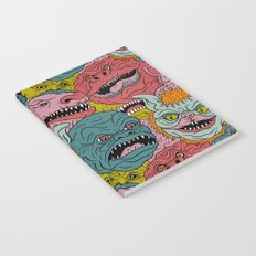 GhoulieBall Notebook