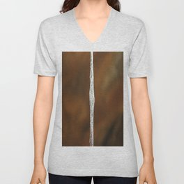 Liana in the Light Unisex V-Neck