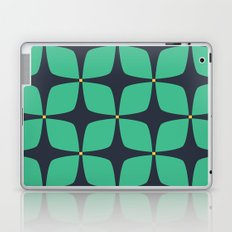 Jasmine Blue Laptop & iPad Skin