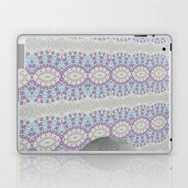 Hawaiian Diamond Header WallBall2 Laptop & iPad Skin