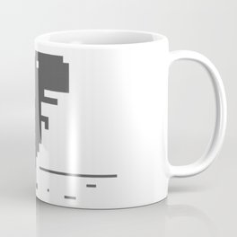 Google Dinosaur Coffee Mug