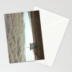 Cloudy Venice Stationery Cards