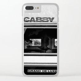 Broken Dreams Clear iPhone Case