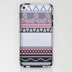 Tribal Boho iPhone & iPod Skin