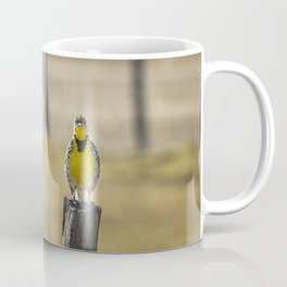 Have Audience Will Sing Coffee Mug