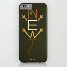 n- newt iPhone 6s Slim Case