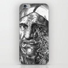Dajjal iPhone & iPod Skin