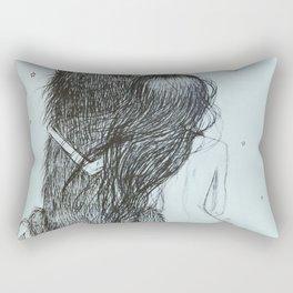 The loyals Rectangular Pillow