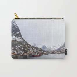 Reine Carry-All Pouch