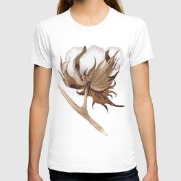Cotton Flower 03 T-shirt