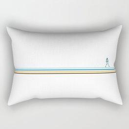 Fly Boy Rectangular Pillow