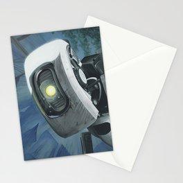 Robot #2 (2012) Stationery Cards