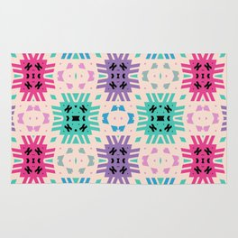 Southwest Summer Bold Rug