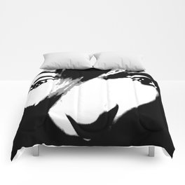 Lizzy Comforters