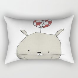 minima - rawr 02 Rectangular Pillow