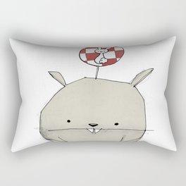minima - rawr 02 Rectangular Pillow