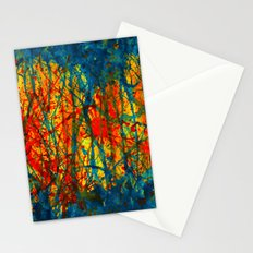 Separation Anxiety Stationery Cards
