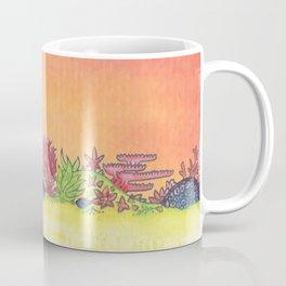 Sandy Dance Floor - 2 Coffee Mug
