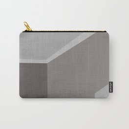 Gris  #society6 #decor #buyart Carry-All Pouch