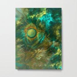 Art 1 Metal Print