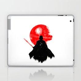 Dark Father. Laptop & iPad Skin
