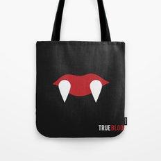 True Blood - Minimalist Tote Bag