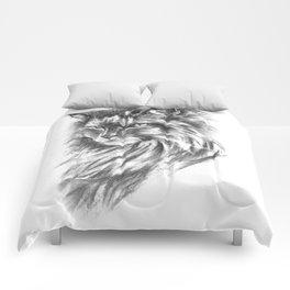 Maine Coon Cat Comforters