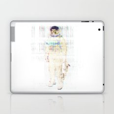 Too Much Space Will Kill You Laptop & iPad Skin