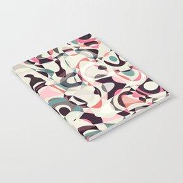 Retro Light Tumble Notebook
