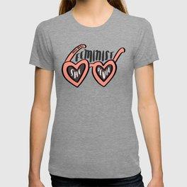 Feminist she devil T-shirt