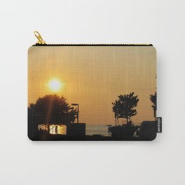 Newport News Sunset Carry-All Pouch