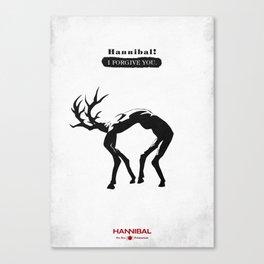 Hannibal - Primavera Canvas Print