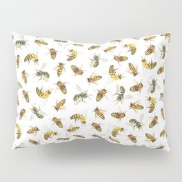 Honey to the Bee Pillow Sham
