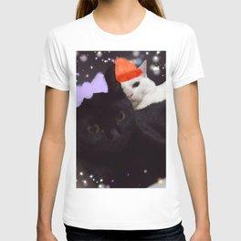 cats-415 T-shirt