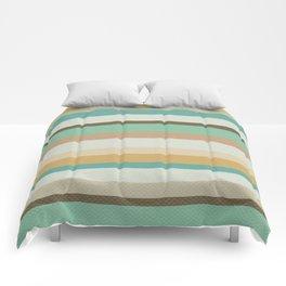 Victorian Stripes Comforters