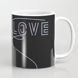 BTS - Fake Love Coffee Mug
