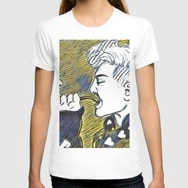 G Dragon T-shirt