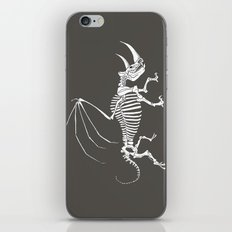 Dead Wing iPhone & iPod Skin