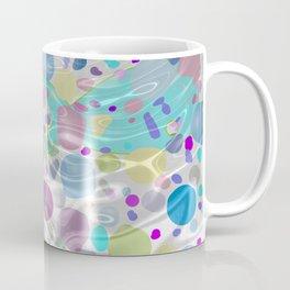 Water Ripples Coffee Mug