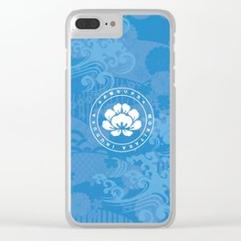 Moritaka - Housamo Clear iPhone Case