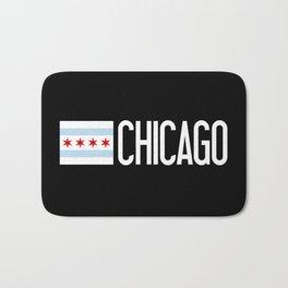 Chicago: Chicagoan Flag & Chicago Bath Mat