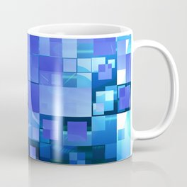 Cubeboard N1 Coffee Mug