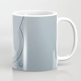 Sega Dreamcast console artwork Coffee Mug