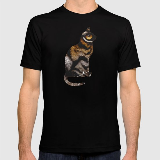 THE TIGER WITHIN T-shirt