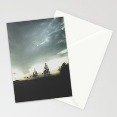 SHROUD Stationery Cards
